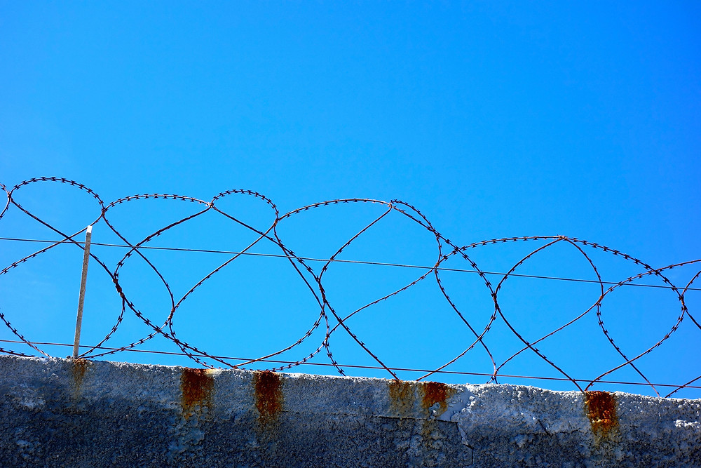 Robben Island, Nelson Mandela, Gefängnis Nelson Mandela
