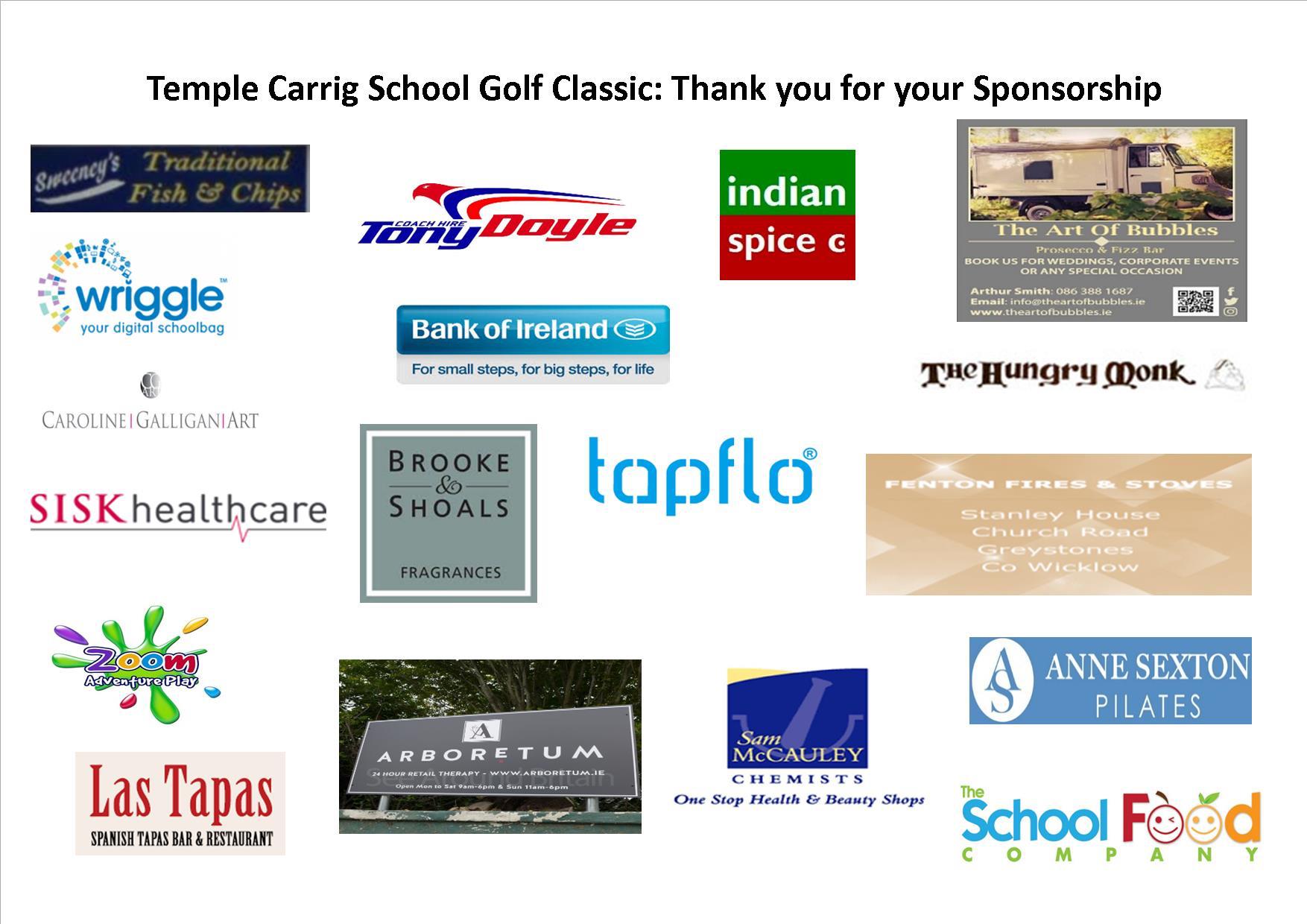 TCG Sponsors Golf Classic 2018 #2