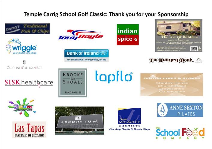 TCG Sponsors Golf Classic 2018 #2.jpg