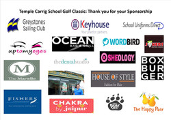TCG Sponsors Golf Classic 2018 #3