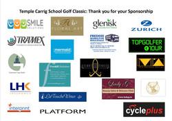 TCG Sponsors Golf Classic 2018 #1