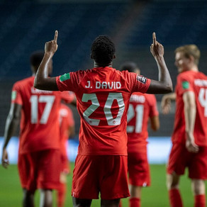 That Time Canada and Haiti Clashed in World Cup Qualifying