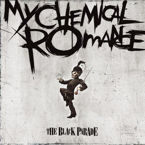 Greatest Hits: My Chemical Romance - The Black Parade (2006)