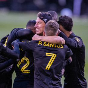 That Time Decision Day Loomed in MLS