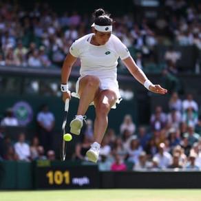 Wimbledon: Born Slippy