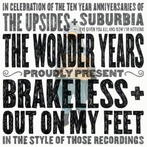 Singles: The Wonder Years - Brakeless