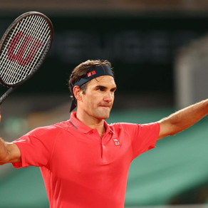 French Open: Major Withdrawal
