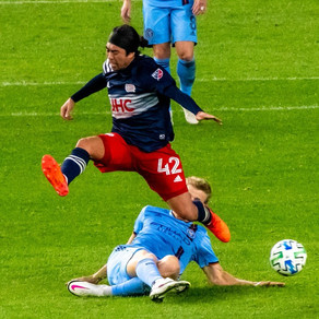That Time Lee Nguyen Helped Us Preview MLS Playoffs