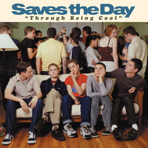 Saves the Day - Through Being Cool (1999)
