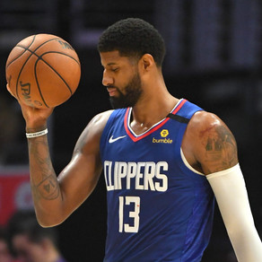 Why Paul George Loves the Godfather 3