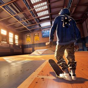 B-Sides: Tony Hawk Pro Skater Soundtrack Draft