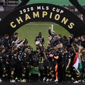 That Time Columbus Was Crowned and Arsenal Frowned