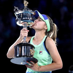 The Story of 2020 in Tennis: Part 1