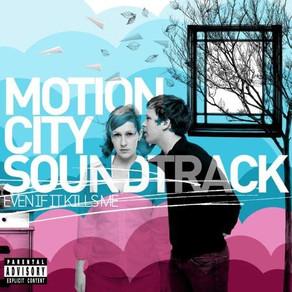 Motion City Soundtrack - Even If It Kills Me (2007)