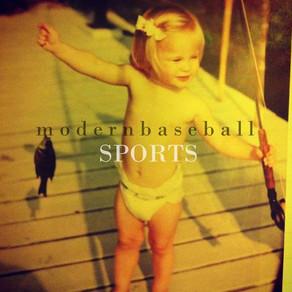 Modern Baseball - Sports (2012)