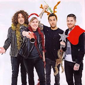 BONUS: Non-Traditional Christmas Songs