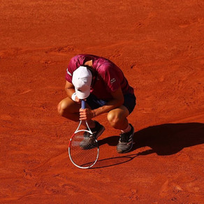 French Open: Just Talk to Me