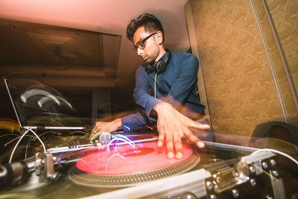 DJ Rang