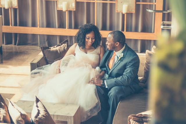 Proximity Hotel Wedding Photography