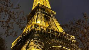 Heartbeat of Paris