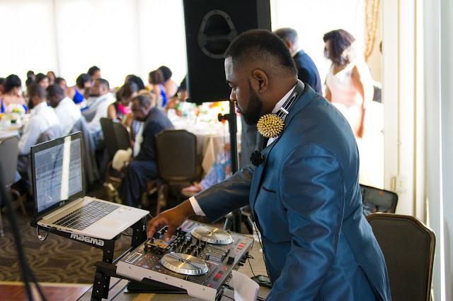 DJ Chuck Levi