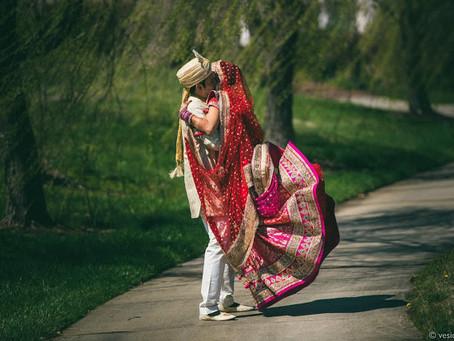 Grandover Resort Indian Wedding