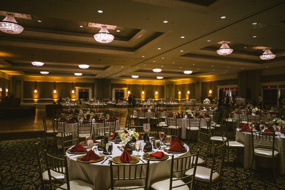 Grandover Resort Ballroom