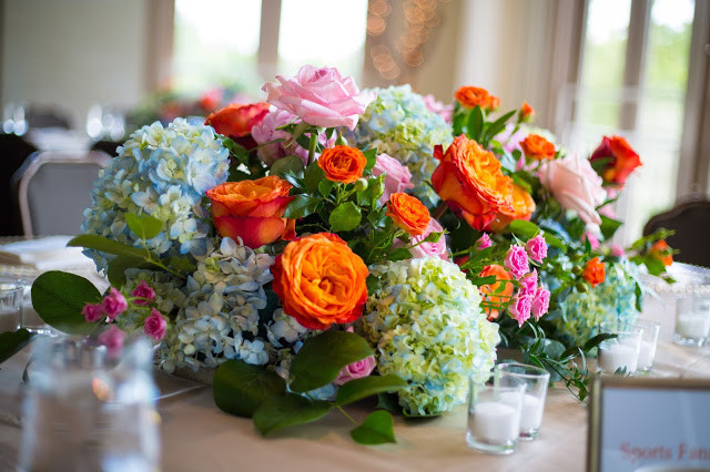 Fresh Affair Floral Arrangements