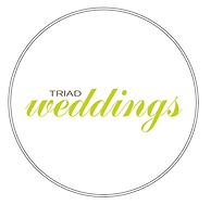 Triad Weddings