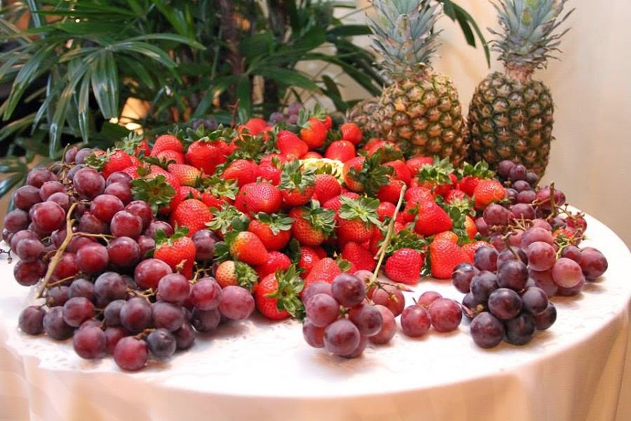 fruit: a joyous future