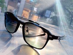 ー眼鏡とレンズのお話 Vol.8ー レンズカラーのお話