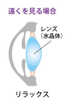 スマホ老眼イラスト_遠くを見る場合(水晶体).jpg