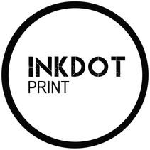 Ink Dot Print