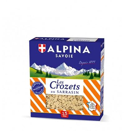 Crozets Sarrazin Alpina 400g