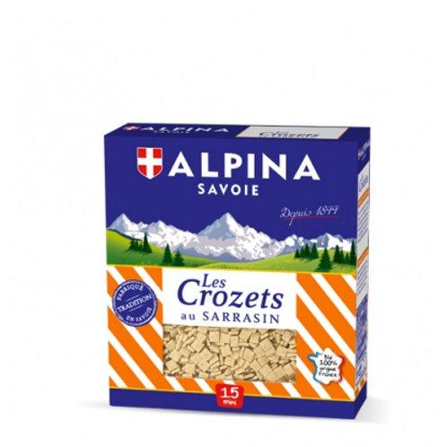 Crozet Sarrazin 400g - ALPINA