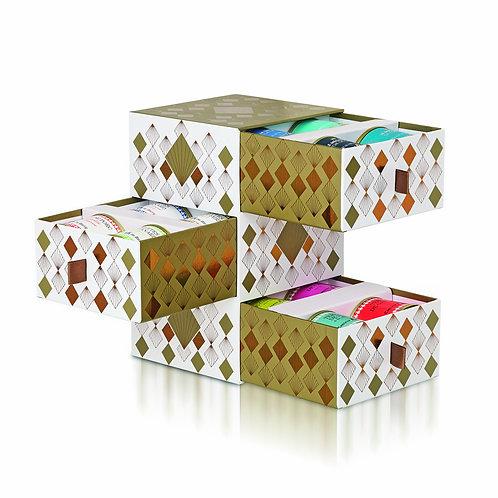 Gift Box Collection 12 terrines 70g - LA COMTESSE DU BARRY