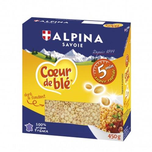 Coeur de Blé 450g - ALPINA