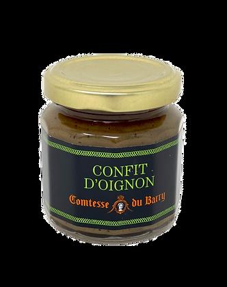 Onion Confit Comtesse du Barry 110g