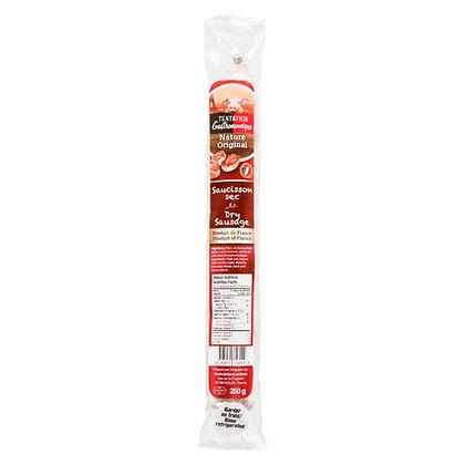 Original dry sausage Tentation Gastronomique 250g