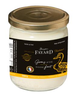 Goose Fat Maison Fayard 320g