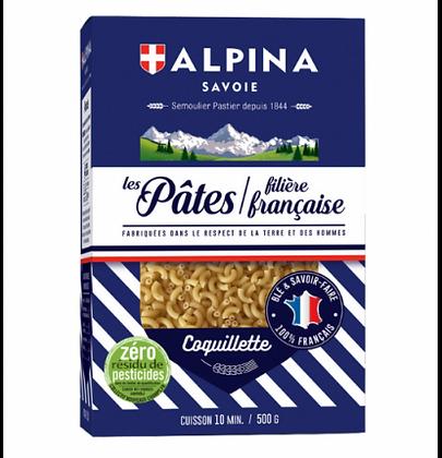 Coquillette Alpina 500g
