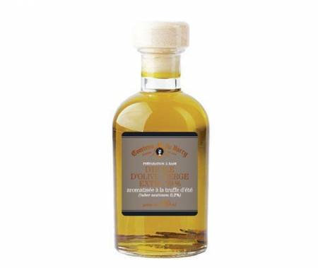 Summer truffle olive oil Comtesse du Barry 100ml