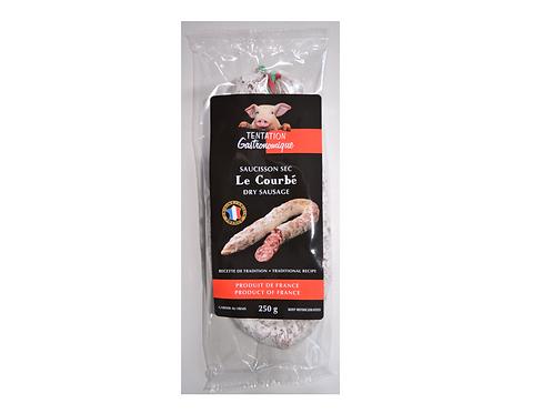Dry Sausage Le Courbé 2 x 250g