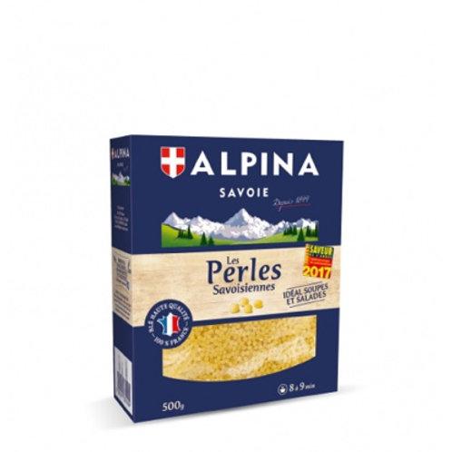 Perles Savoisiennes 500g - ALPINA