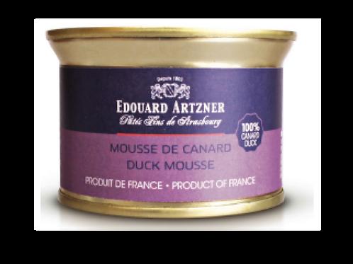 Duck Mousse 130g - EDOUARD ARTZNER