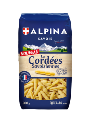 Cordées Savoisiennes Alpina 500g