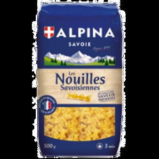 Nouilles Savoisiennes Alpina 500g