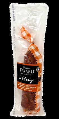Chorizo Maison Fayard 175g