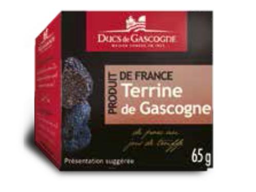Gascony pate Truffle Juice 65g