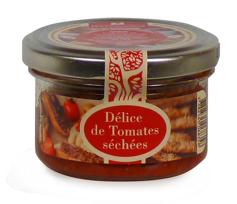 Dried tomatoes spread Ducs de Gascogne 90g